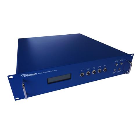 航空磁力仪 MAS-4 航磁數據收錄及補償系統