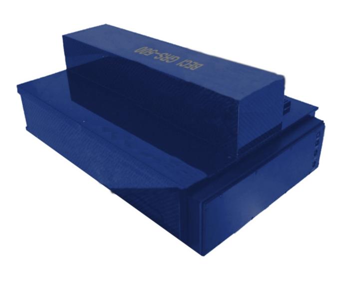 航空能谱仪 GRS-500/400伽瑪能譜儀