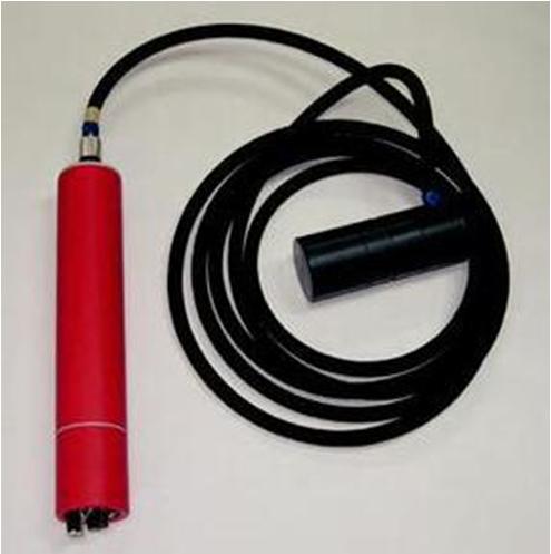 航空磁力仪 Cs-3铯光泵磁力儀